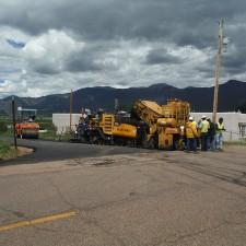 Abregadero Road