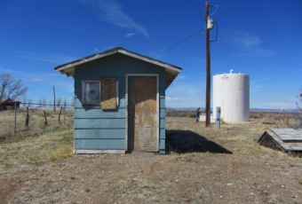 Garcia Domestic Water Users Association