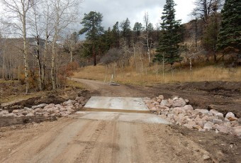 Huerfano County Road and Bridge