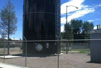Town of La Jara New Water System Improvements