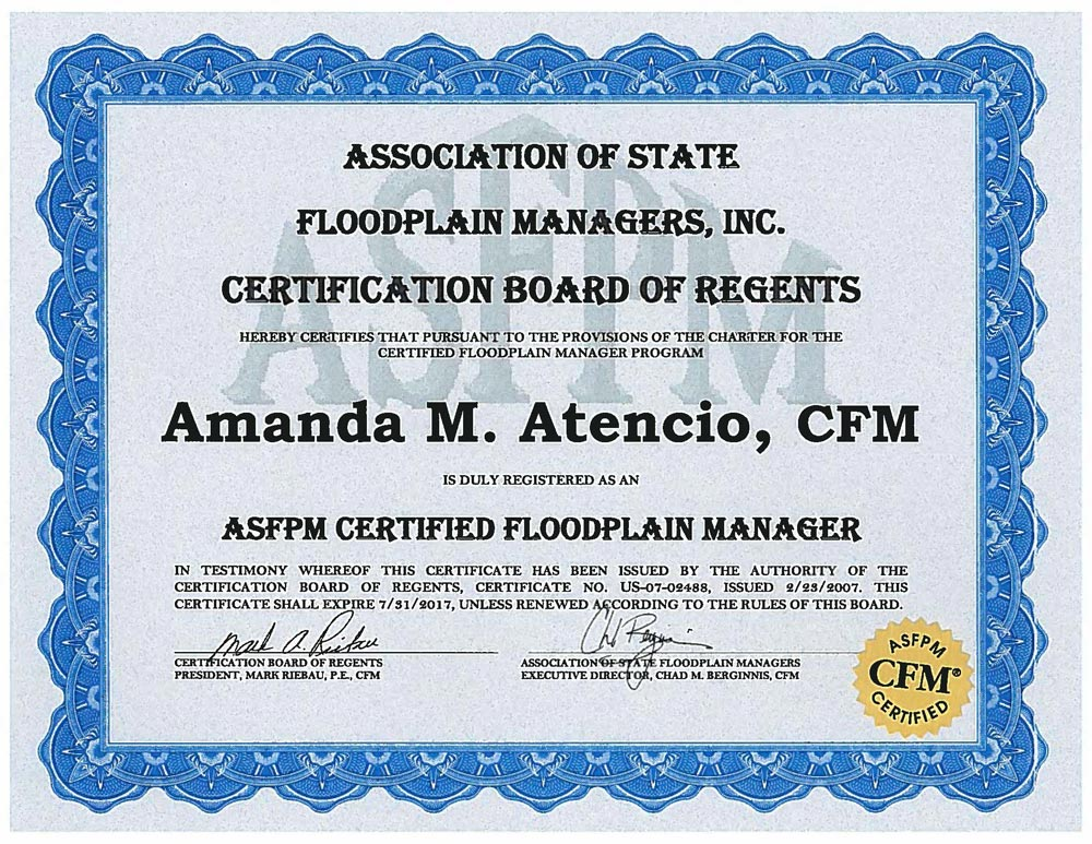 CFM - Atencio Engineering, Inc.